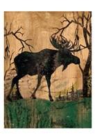 Hunting Fine Art Print