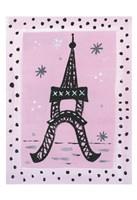 Eiffel Polka Fine Art Print
