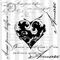 Amore Fine Art Print