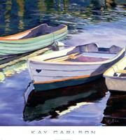Morning Calm II Fine Art Print