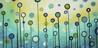 Lollipop Field Fine Art Print