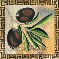 Olive Oil 3 Framed Print