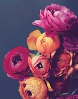 Deep Blooms Fine Art Print