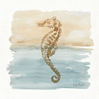 Sand and Sea IV Fine Art Print