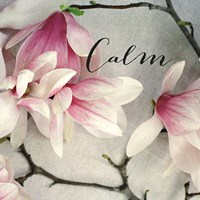 Poem Crop Calm Fine Art Print