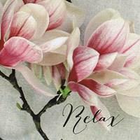 Sonnet Crop II Serenity Fine Art Print