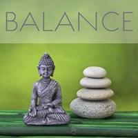 Balance Fine Art Print
