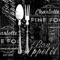 La Cuisine Fine Art Print
