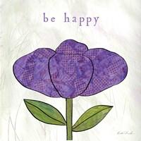 Paper Flower III Fine Art Print
