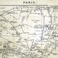 All About Paris IV Fine Art Print