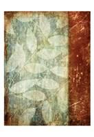 Rustic Framed Print