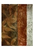 Autumn Spice 1 Framed Print