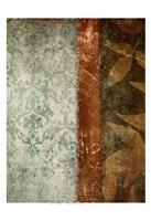 Autumn Spice 2 Framed Print