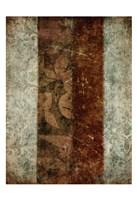Autumn Spice 8 Framed Print