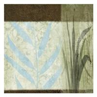InThe Weeds1 Framed Print