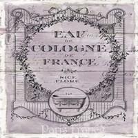 French Cologne Fine Art Print