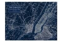 Environs NYC Fine Art Print