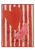 Timeless Love 2 Fine Art Print