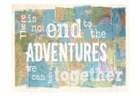 Adventures Fine Art Print
