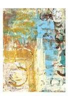 Silence 1 Fine Art Print
