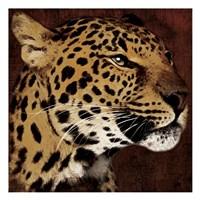 Leopard 2 Framed Print
