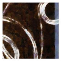 Opala I Framed Print
