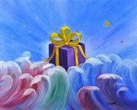 Gifts from God Fine Art Print