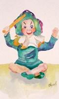Leprechaun Fine Art Print