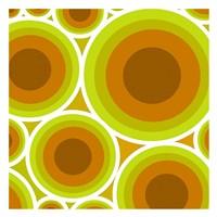 Circles 2 Fine Art Print