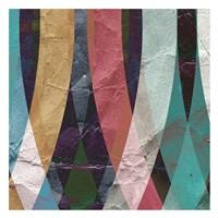 Geometric Design 4 Fine Art Print