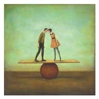 Finding Equilibrium Fine Art Print