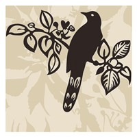 Song Bird 1 Fine Art Print