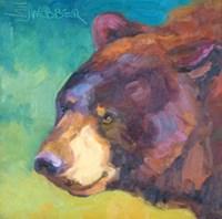 Charlie Bear Fine Art Print