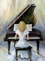 Virtuoso Fine Art Print