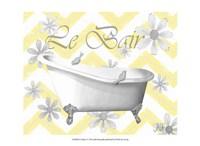 Le Bain I Fine Art Print