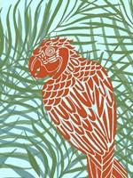 Luau III Fine Art Print