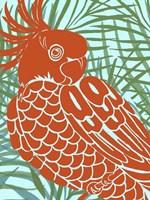 Luau IV Fine Art Print