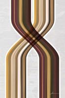 Modern Dance III Fine Art Print