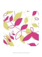 Daisy Chain IV Fine Art Print