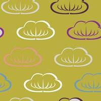 Clouds III Fine Art Print