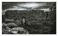 Irish Castle Views V Fine Art Print