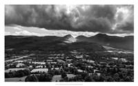Views of Ireland VIII Framed Print