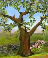 Nesting Tree Fine Art Print