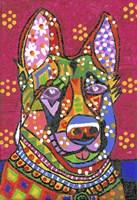 Kkop Fine Art Print