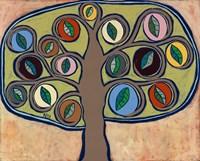 The Calming Tree 1 Fine Art Print