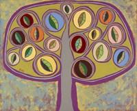 The Calming Tree 2 Fine Art Print