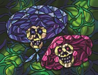 Day of the Dead 4 Fine Art Print