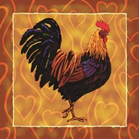 Rooster 1 Fine Art Print