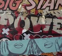 Big Star May Be Fine Art Print