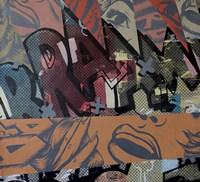 Loud Noises Fine Art Print